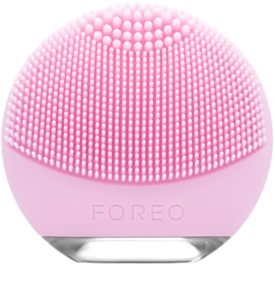 Foreo Foreo Luna™ Go Sonic Skin Cleansing Brush Travel Package