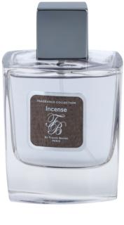 Franck Boclet Incense eau de parfum para hombre 100 ml