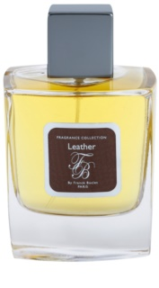 Franck Boclet Leather eau de parfum para hombre 100 ml