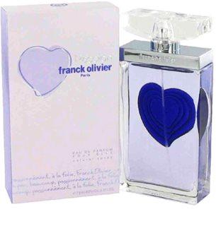 Franck Olivier Franck Olivier Passion Eau de Parfum voor Vrouwen  75 ml