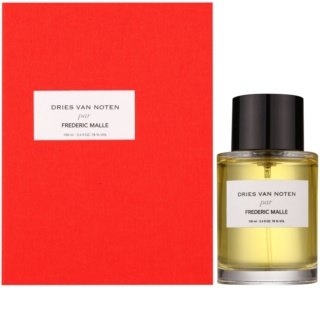 Frederic Malle Dries Van Noten Eau de Parfum unissexo 100 ml