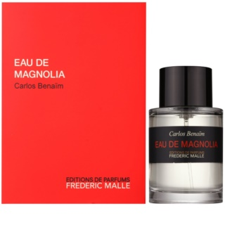 Frederic Malle Eau De Magnolia Eau de Toilette unissexo 100 ml