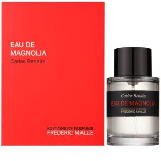 Frederic Malle Eau De Magnolia eau de toilette mixte 100 ml