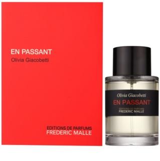 Frederic Malle En Passant Eau de Parfum para mulheres 100 ml