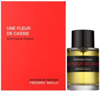 Frederic Malle Une Fleur De Cassie Eau de Parfum for Women 100 ml