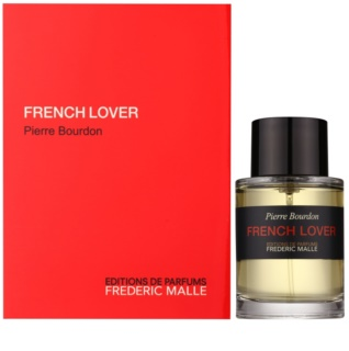 Frederic Malle French Lover parfumska voda za moške 100 ml