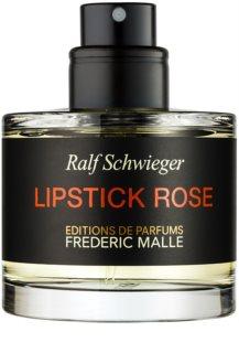 Frederic Malle Lipstick Rose eau de parfum teszter nőknek 50 ml