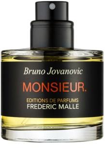 Frederic Malle Monsieur парфюмна вода тестер за мъже 50 мл.