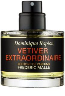 Frederic Malle Vetiver Extraordinaire eau de parfum teszter férfiaknak 50 ml