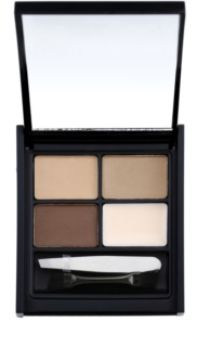 Freedom Pro Eyebrow Palette voor Wenkbrauw Make-up