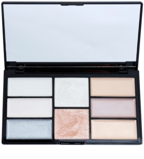 Freedom Pro Highlight Palette mit Aufhellern