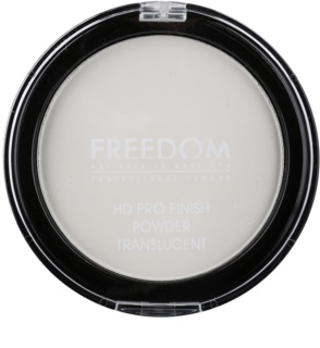 Freedom HD Pro Finish pó compacto