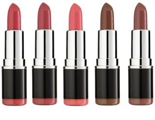 Freedom Naked Mattes Collection Cosmetic Set I.