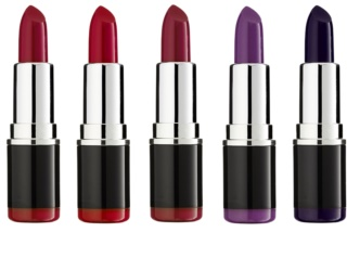 Freedom Noir Mattes Collection Cosmetic Set