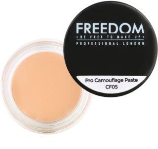 Freedom Pro Camouflage Paste correcteur solide