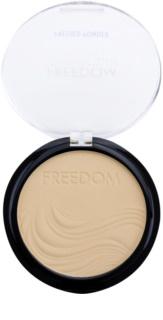 Freedom Pressed Powder Compact Powder