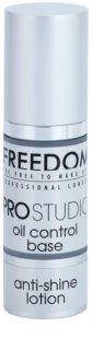 Freedom Pro Studio base de teint matifiante