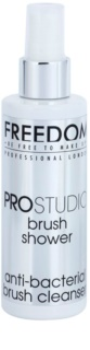 Freedom Pro Studio spray limpiador para brochas