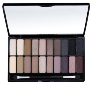 Freedom Pro Decadence Today´s Tonight Eyeshadow Palette with Applicator