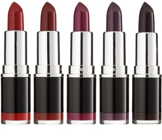 Freedom Vamp Collection coffret I.