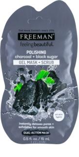 Freeman Feeling Beautiful Reinigungsmaske und Peeling für alle Hauttypen