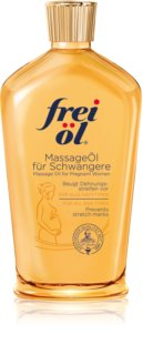 frei öl Body Oils Massage Oil for Pregnant Women