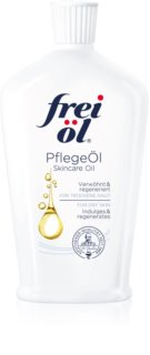 frei öl Body Oils Regenerating Oil Restorative Skin Barrier