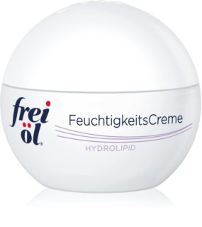 frei öl Hydrolipid crème hydratante pour apaiser la peau