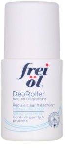 Frei Sensitive antiperspirant roll-on