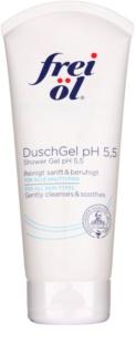 Frei Sensitive jemný sprchový gel pH 5,5