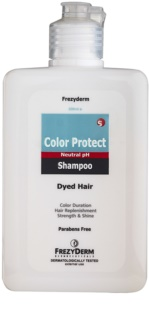 Frezyderm Color Protect Shampoo For Color Protection