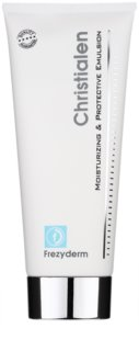 Frezyderm Moisturizing Christialen emulsão hidratatante e protetora para rosto e corpo
