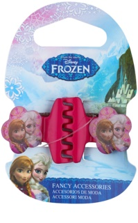 Frozen Princess clama de par