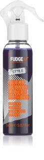 Fudge Clean Blonde Violet Tri-Blo színező spray szőke hajra