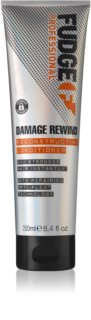 Fudge Care Damage Rewind balzam za šibke in poškodovane lase