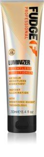 Fudge Care Luminizer кондиціонер для рідкого та тонкого волосся