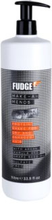 Fudge Make a Mends Regenerating Shampoo for Dry and Damaged Hair