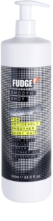 Fudge Smooth Shot Moisturizing Conditioner for Shiny and Soft Hair