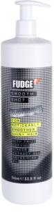 Fudge Smooth Shot odżywka nawilżająca do nabłyszczania i zmiękczania włosów