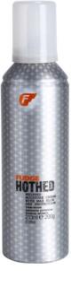 Fudge Styling espuma reforçadora e renovadora  para cabelo danificado pelo calor
