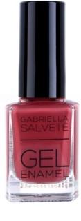 Gabriella Salvete Gel Enamel żelowy lakier do paznokci