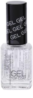 Gabriella Salvete Gel Top Coat lakier nawierzchniowy do paznokci żelowych
