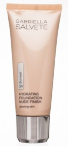 Gabriella Salvete Hydrating Foundation hydratační make-up