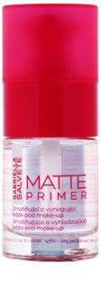 Gabriella Salvete Matte Primer розгладжуюча основа під макіяж