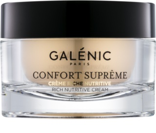 Galénic Confort Suprême  Intensive Nourishing and Hydrating Day Cream