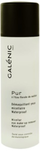 Galénic Pur Eye Makeup Remover for Sensitive Skin