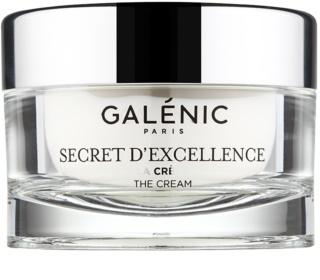 Galénic Secret D'Excelence Global Anti-Aging Cream For Face, Neck And Chest