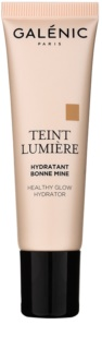 Galénic Teint Lumiere Brightening Tinted Moisturizer with Moisturizing Effect