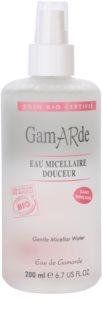 Gamarde Cleansers woda micelarna dla cery wrażliwej
