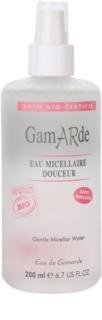 Gamarde Cleansers мицеларна вода за чувствителна кожа на лицето